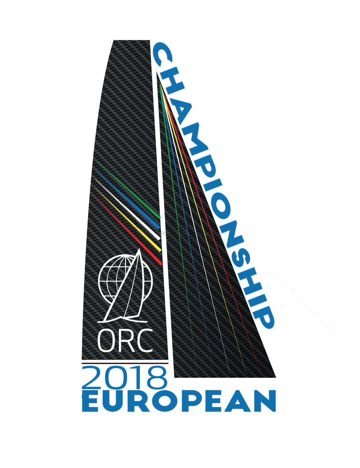ORC European Championship Official Logo